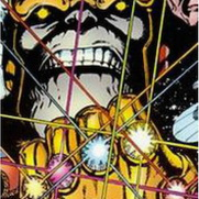New The Infinity Gauntlet Hand Chain Makes Universal Domination Fashionable