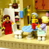 Are The Golden Girls Headed For LEGO?