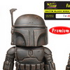 Funko Unveils Star Wars Celebration 2015 Exclusive Hikari Figures