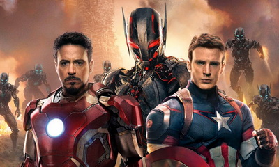 What's Hot: YBMW Review - AVENGERS: AGE OF ULTRON