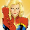 Captain Marvel Footage Filmed For AVENGERS: AGE OF ULTRON
