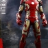 Hot Toys - Avengers - Age of Ultron - 1-4 Mark XLIII Collectible Figure_PR4.jpg
