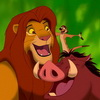Billy Eichner, Seth Rogen Eyed For Live Action 'Lion King' Timon and Pumbaa