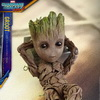 Hot Toys – Guardians of the Galaxy Vol. 2 – Groot Life-Size Collectible Figure Life-Size Masterpiece Series