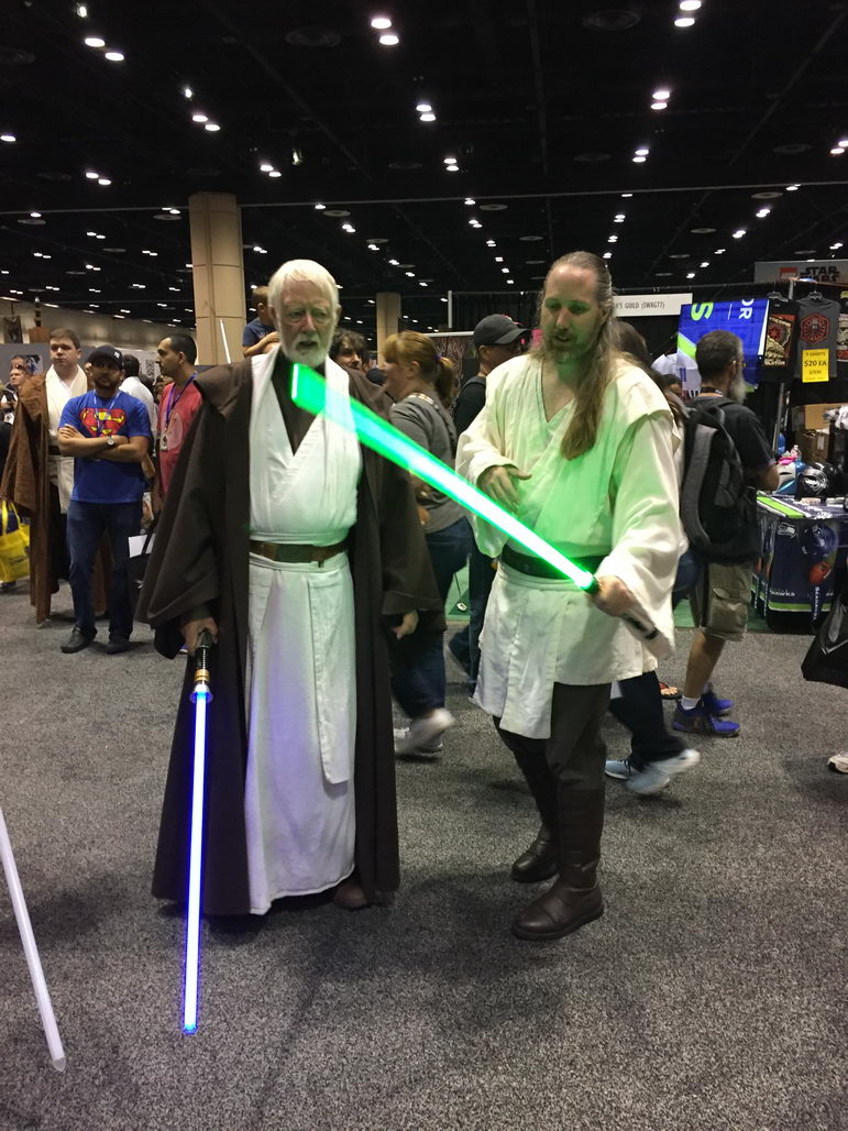Star Wars Celebration 80 Awesome Cosplay Pics From The