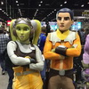 Star Wars Celebration - 80+ Awesome Cosplay Pics From the Show Floor
