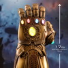 Hot Toys – Avengers: Infinity War– 1/4th scale Infinity Gauntlet Collectible
