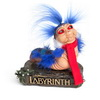 New 'Labyrinth' And 'Dark Crystal' Collectibles From Chronicle