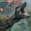 New 'Jurassic World: Fallen Kingdom' Poster Blows It All Up!