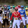 Hasbro Acquires Mighty Morphin Power Rangers