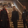 New 'Avengers: Infinity War' Featurette Touts Benefits of IMAX Viewing