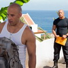 Actor Feud Could Keep Dwayne Johnson From 'Fast & Furious 9′