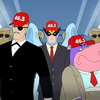 Adult Swim Sets 'Harvey Birdman, Attorney General' Fall Special