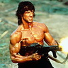 Stallone Set To Return To Rambo At Age 71