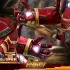 Hot Toys - AIW - Hulkbuster power pose collectible figure_PR17.jpg
