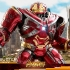 Hot Toys - AIW - Hulkbuster power pose collectible figure_PR9.jpg