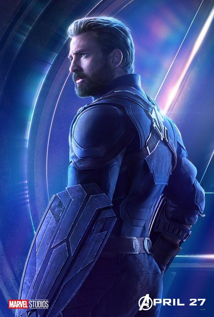 23 New 'Avengers: In...