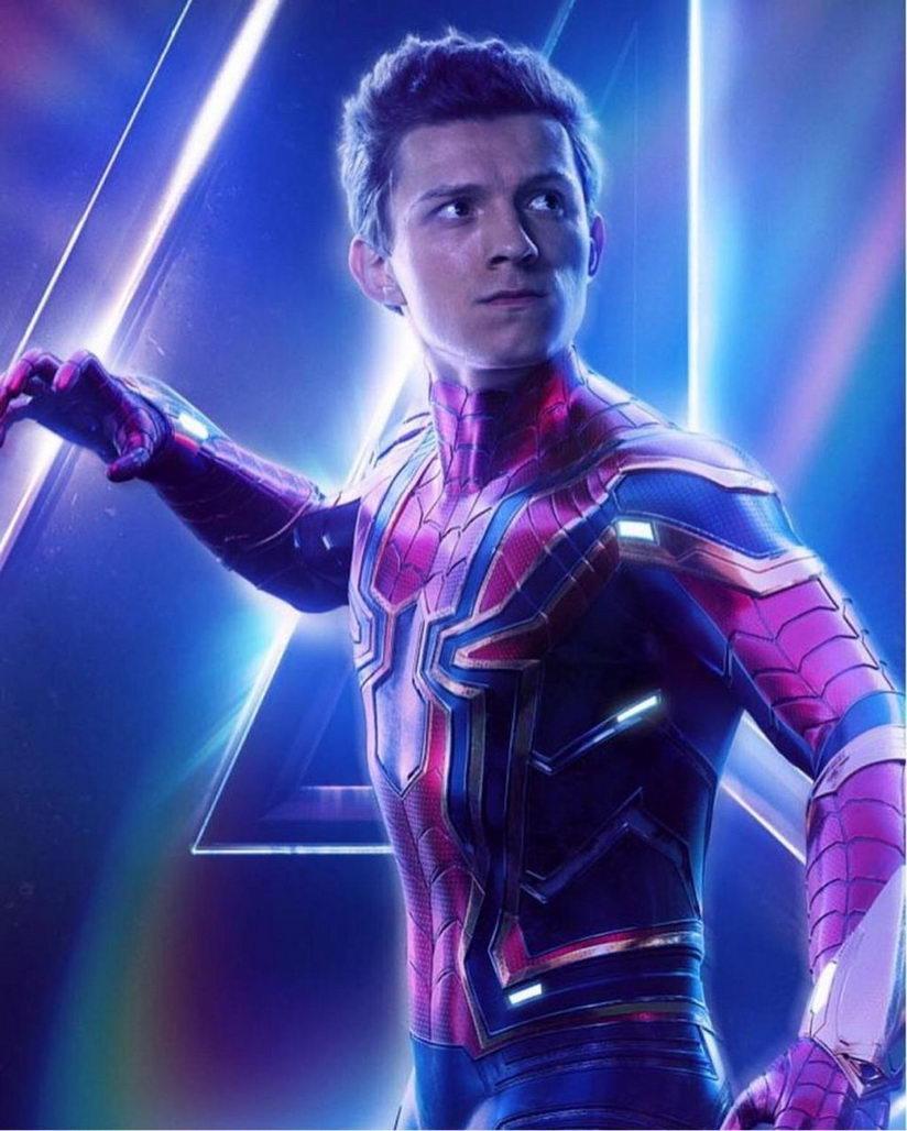 23 New 'Avengers: Infinity War' Character Posters – YBMW