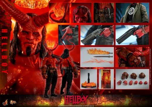 Hot Toys - Hellboy - Hellboy collectible figure_PR23.jpg