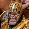 Popular Collectibles: Check Out The Iron Studios Thanos Avengers: Endgame Statue