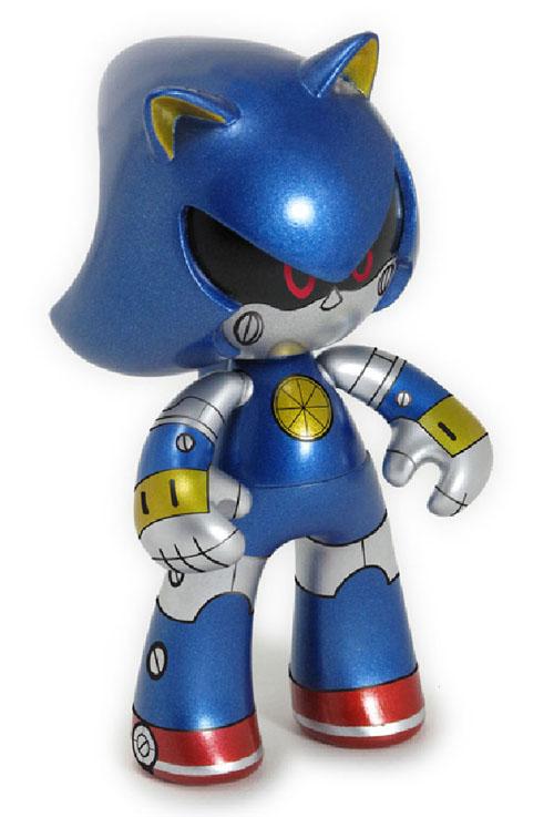 Jazware Toys R Us San Diego Comic Con Metal Sonic