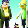 Toynami: Futurama Series 7 Collectible Figures