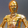 New Images Of Medicom's Real Action Hero C-3P0 and R2-D2 Figures