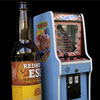 Amazing World's Smallest Playable Arcade Cabinet Mod