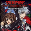 Viz Media 'Vampire Knight' Season 1 DVD Box Set Review