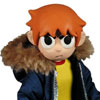 Mezco Toyz Reveals Scott Pilgrim Summer Exclusive Figure