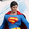 Hot Toys Superman: 1/6th Scale Superman Collectible Figure