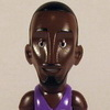 MINDstyle Toys NBA Collectors Series 1 Kobe Bryant Exclusive Review