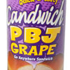It's A Thing: Candwich - PB&J Sandwich In A Can