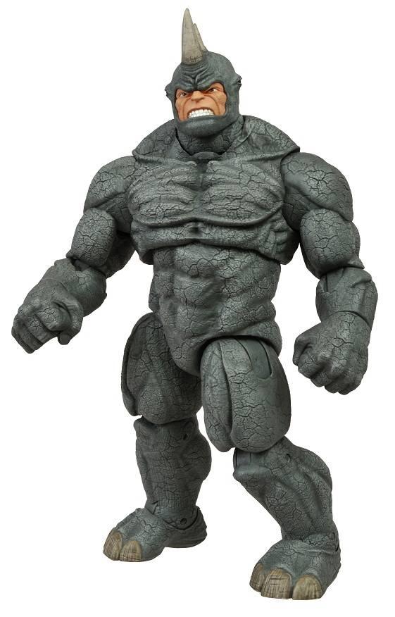 [Diamond Select][Tópico Oficial] Marvel Select: Hulkbuster - Página 12 Marvel%20select%20Rhino1