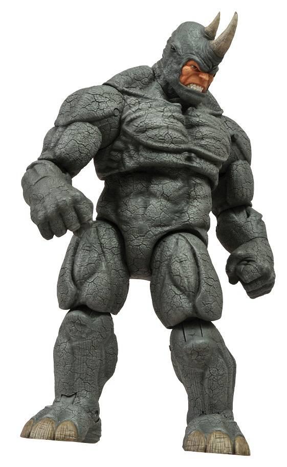 [Diamond Select][Tópico Oficial] Marvel Select: Hulkbuster - Página 12 Marvel%20select%20Rhino2