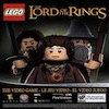 First Trailer Released For LEGO Lord of the Rings Video Game!