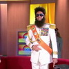 Sacha Baron Cohen's Australian Morning Show Interview As The Dictator