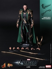 Hot Toys - The Avengers - Loki Limited Edition Collectible Figurine_PR16.jpg