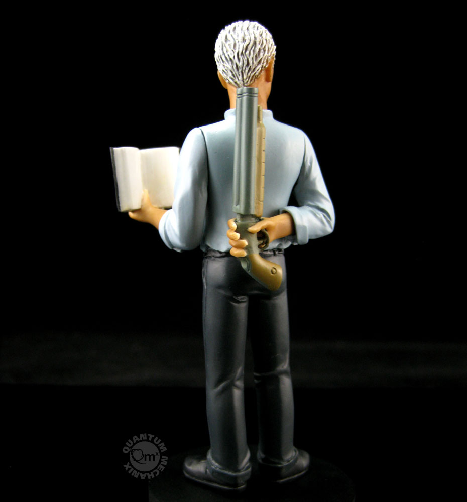 Sdcc 2012 qmx announces firefly and battlestar galactica for Maquette stand