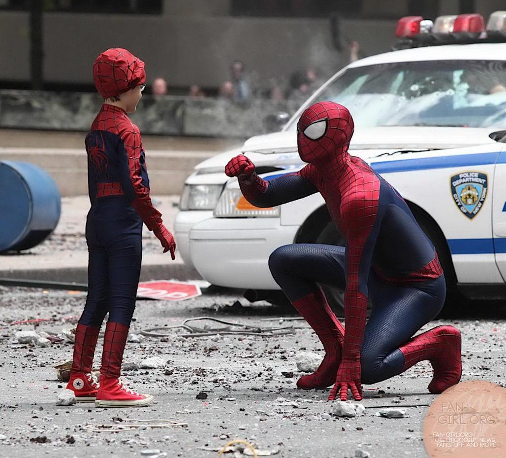 The Amazing Spider-Man 2 Rhino Concept Designs by John ... |The Amazing Spider Man 2 Rhino Suit