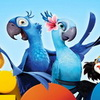 First Teaser For RIO 2