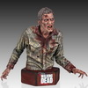 Gentle Giant Unveils THE WALKING DEAD Sophia Stalker Walker Zombie Mini Bust