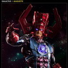 Sideshow Collectible's Marvel Comics Galactus Maquette