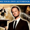 Neil Patrick Harris's Autobiography To Be Published As Choose Your Own Adventure