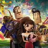 First Images from Guillermo Del Toro's Animated Day of The Dead Tale: BOOK OF LIFE