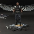 Hot Toys - Captain America - The Winter Soldier - Falcon Collectible Figure_PR18.jpg