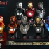 Hot Toys - Iron Man 3 - Collectible Bust Series 2_PR1.jpg