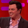 Seth MacFarlane Performs His Family Guy Voices on The Graham Norton Show