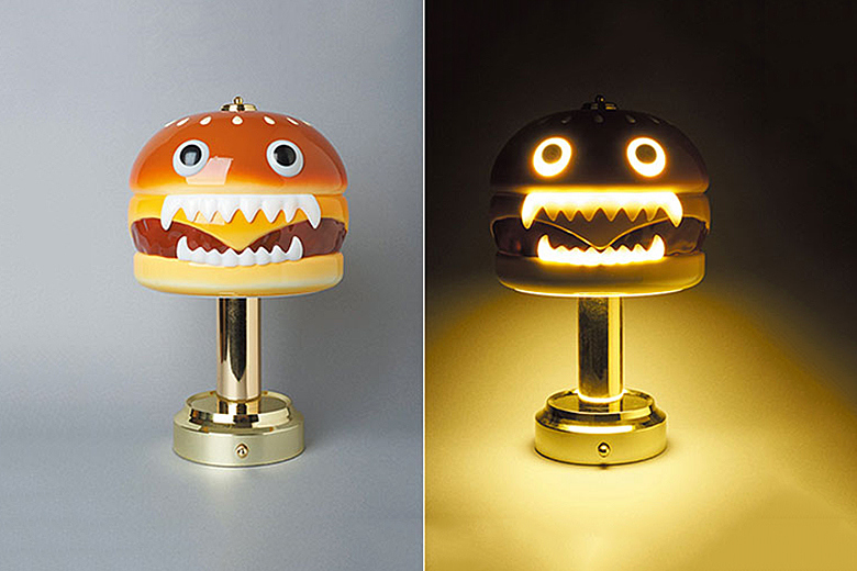 Turn your kid into a vegetarian w night terrors thanks to for Replica lampen