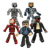 Diamond Select Toys and AFX San Diego Comic-Con 2015 Exclusives